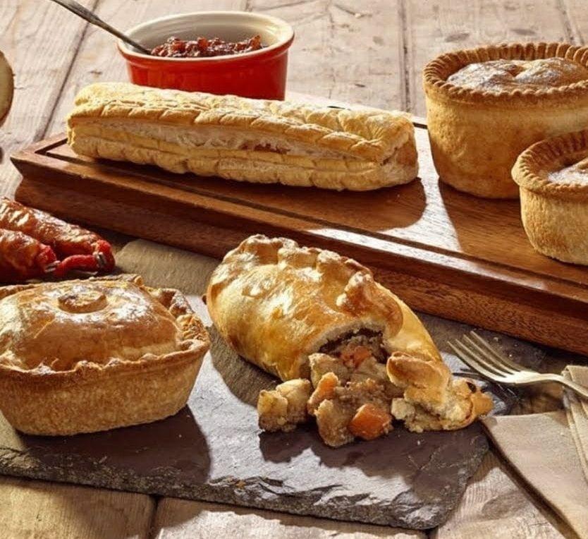 cheshire pie company