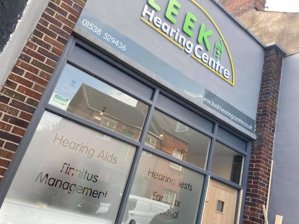 leek hearing centre1